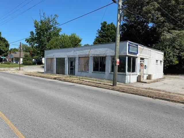 1604 East 4th Street, Owensboro, KY 42303 (MLS #79565) :: The Harris Jarboe Group