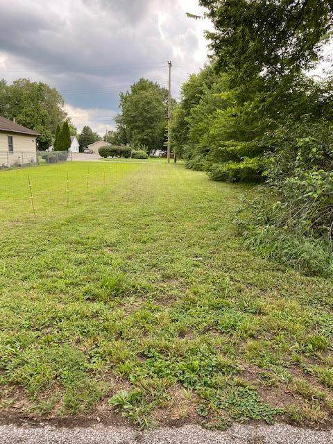523 Sycamore St, Owensboro, KY 42301 (MLS #79654) :: The Harris Jarboe Group