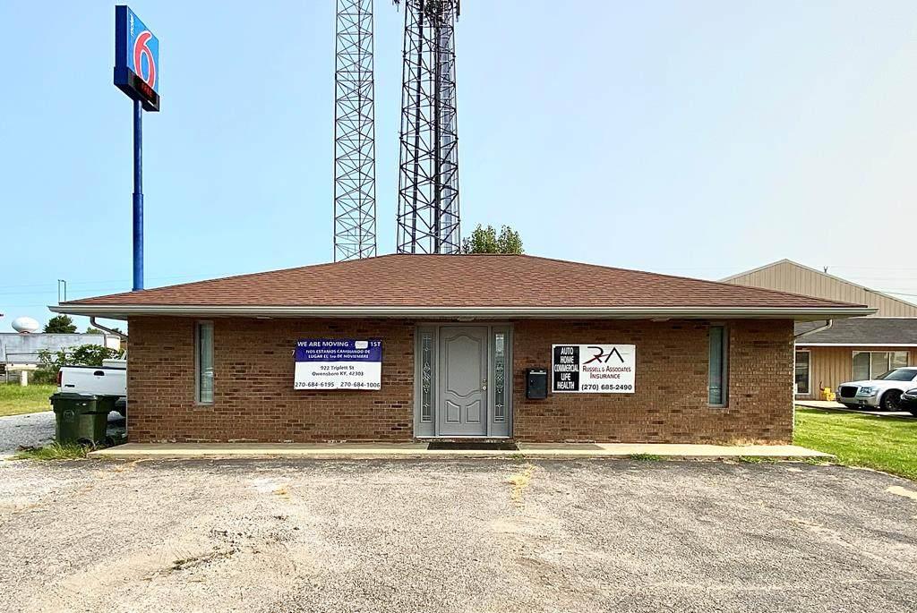 701 Fulton Drive - Photo 1