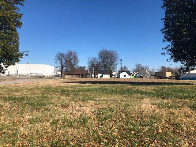 1029 Leitchfield Road, Owensboro, KY 42303 (MLS #80339) :: The Harris Jarboe Group