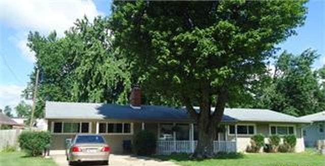 2600 Windsor Avenue, Owensboro, KY 42301 (MLS #80531) :: The Harris Jarboe Group