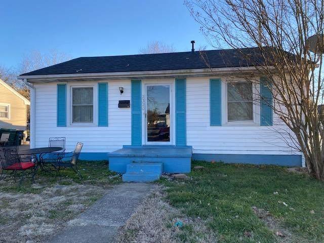 2320 West 6th Street, Owensboro, KY 42301 (MLS #80620) :: The Harris Jarboe Group