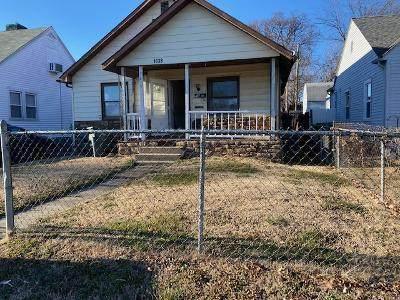 1633 Payne Ave, Owensboro, KY 42303 (MLS #80625) :: The Harris Jarboe Group
