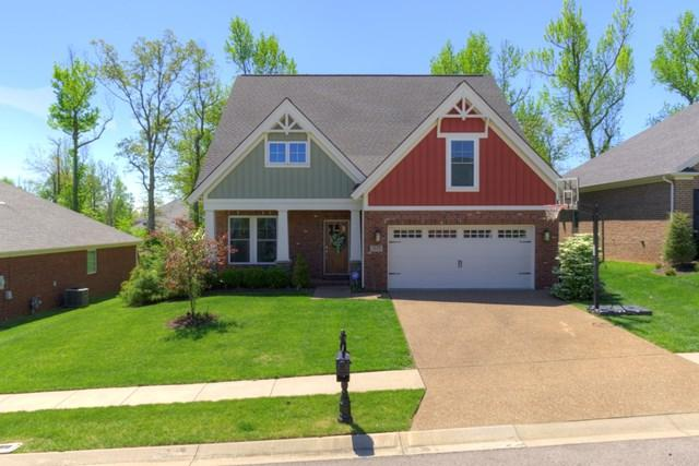 3128 Wood Valley Point, Owensboro, KY 42303 (MLS #70999) :: Farmer's House Real Estate, LLC
