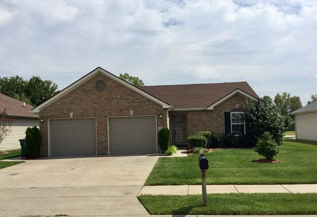 2348 Trails Lake Garden, Owensboro, KY 42303 (MLS #71943) :: Farmer's House Real Estate, LLC