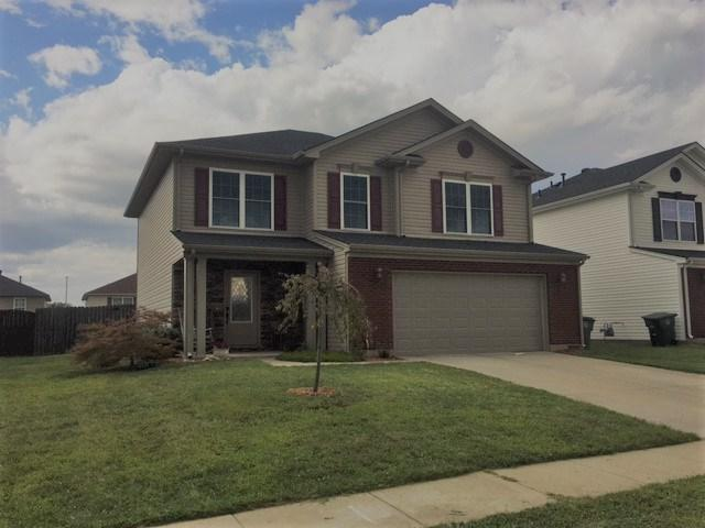 2954 Summer Point Ct, Owensboro, KY 42303 (MLS #72013) :: Farmer's House Real Estate, LLC