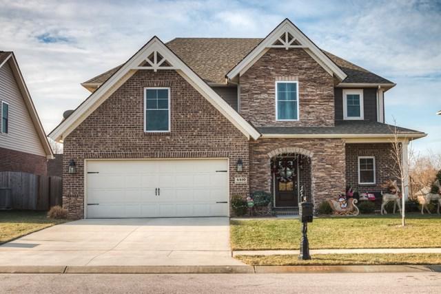 4410 Springhurst Lane, Owensboro, KY 42303 (MLS #72160) :: Farmer's House Real Estate, LLC