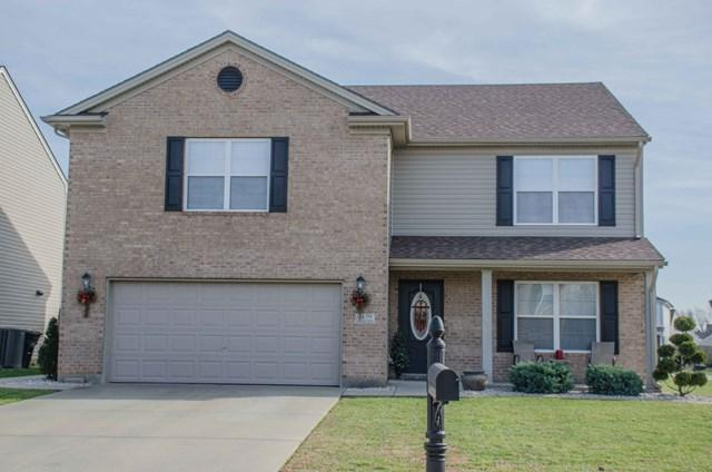 2130 Summer Walk, Owensboro, KY 42303 (MLS #72543) :: Farmer's House Real Estate, LLC