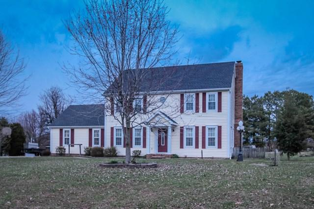 712 Wexford Way, Madisonville, KY 42431 (MLS #72998) :: Kelly Anne Harris Team
