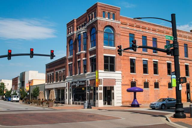 100 Allen Street Unit 3A, Owensboro, KY 42303 (MLS #73967) :: Kelly Anne Harris Team