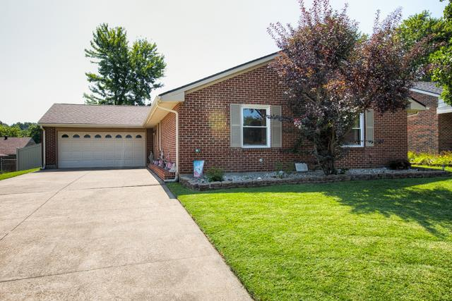 2300 Southeastern Parkway, Owensboro, KY 42303 (MLS #74362) :: Farmer's House Real Estate, LLC