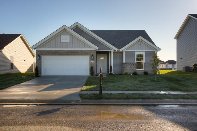 4742 Windstone Drive, Owensboro, KY 42301 (MLS #74665) :: Kelly Anne Harris Team