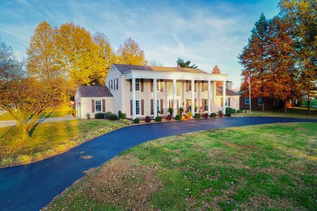 4701 Loftwood Dr., Owensboro, KY 42303 (MLS #74690) :: Farmer's House Real Estate, LLC