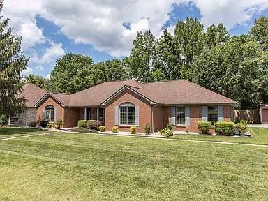 4306 Edgewood Court, Owensboro, KY 42303 (MLS #77325) :: The Harris Jarboe Group