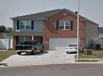 2987 Summer Point Ct., Owensboro, KY 42303 (MLS #77614) :: Kelly Anne Harris Team