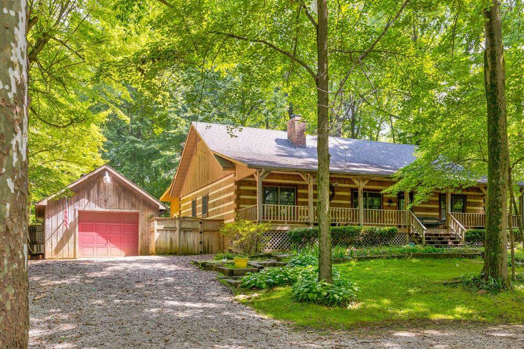 2423 Old Hwy 144 - Photo 1