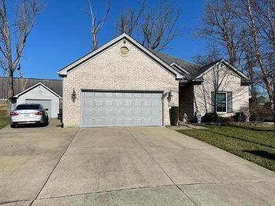 2703 Trails Way, Owensboro, KY 42303 (MLS #80199) :: The Harris Jarboe Group