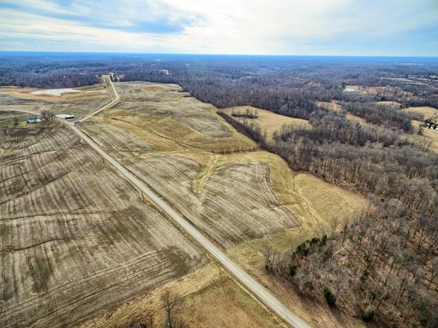 000 Hwy 1700, Reynolds Station, KY 42366 (MLS #72946) :: Farmer's House Real Estate, LLC