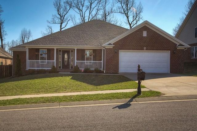 3134 Wood Valley Point, Owensboro, KY 42303 (MLS #73022) :: Farmer's House Real Estate, LLC