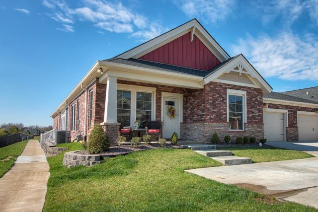 4466 Springhill Dr C, Owensboro, KY 42303 (MLS #73314) :: Farmer's House Real Estate, LLC
