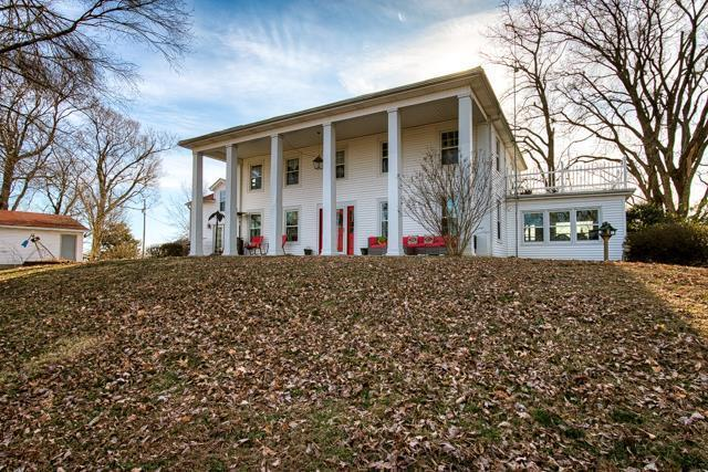 480 Jennings Street, Hancock, KY 42348 (MLS #75474) :: Kelly Anne Harris Team