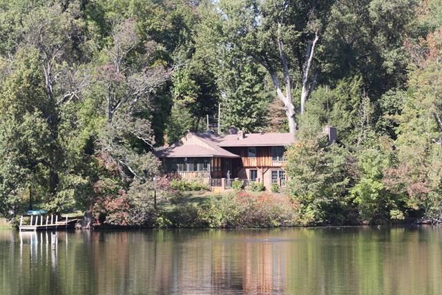 1096 Pleasure Point East, Maceo, KY 42355 (MLS #72250) :: Farmer's House Real Estate, LLC