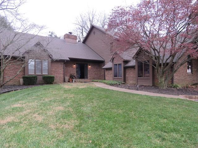 500 Golfview Circle, Owensboro, KY 42303 (MLS #72354) :: Farmer's House Real Estate, LLC