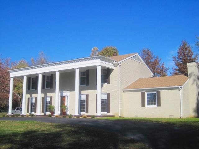 4701 Loftwood Dr., Owensboro, KY 42303 (MLS #72455) :: Farmer's House Real Estate, LLC