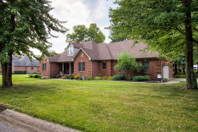5683 Woodcrest Lane, Owensboro, KY 42303 (MLS #74408) :: Farmer's House Real Estate, LLC