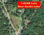lot 4 Sardis Lake Drive - Photo 1