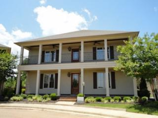 122 Fern Cove, OXFORD, MS 38655 (MLS #137987) :: John Welty Realty