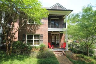 11 1524 Jackson Ave E, OXFORD, MS 38655 (MLS #138154) :: John Welty Realty