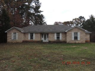 14 Cr 196, OXFORD, MS 38655 (MLS #138156) :: John Welty Realty
