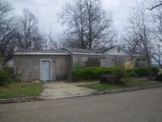 804 Herrin-Clarksdale, OTHER, MS 38614 (MLS #138272) :: John Welty Realty