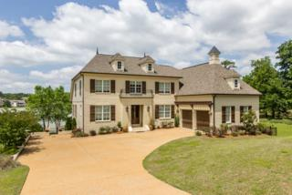 505 Thrasher Pointe, OXFORD, MS 38655 (MLS #138304) :: John Welty Realty