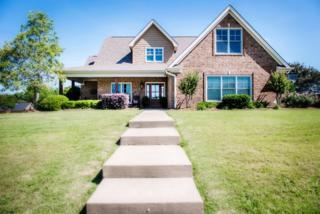 126 Northpointe Drive, OXFORD, MS 38655 (MLS #138311) :: John Welty Realty