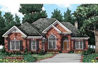1803 Atlanta Avenue, OXFORD, MS 38655 (MLS #138333) :: John Welty Realty