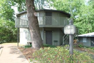 501 Hathorn, OXFORD, MS 38655 (MLS #138334) :: John Welty Realty