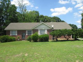 804 Highway 6/278 West, OXFORD, MS 38655 (MLS #138337) :: John Welty Realty