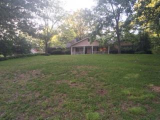 698 Highway 6 West, OXFORD, MS 38655 (MLS #138340) :: John Welty Realty
