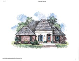 122 Downing, OXFORD, MS 38655 (MLS #138343) :: John Welty Realty
