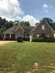 1220 Westbrook Dr, OXFORD, MS 38655 (MLS #138350) :: John Welty Realty