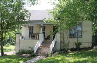 615 North Main Street, WATER VALLEY, MS 38965 (MLS #138351) :: John Welty Realty