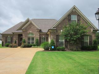 107 Sherwood Cove, BATESVILLE, MS 38606 (MLS #138354) :: John Welty Realty