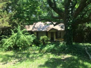 1509 South 10th, OXFORD, MS 38655 (MLS #138293) :: John Welty Realty