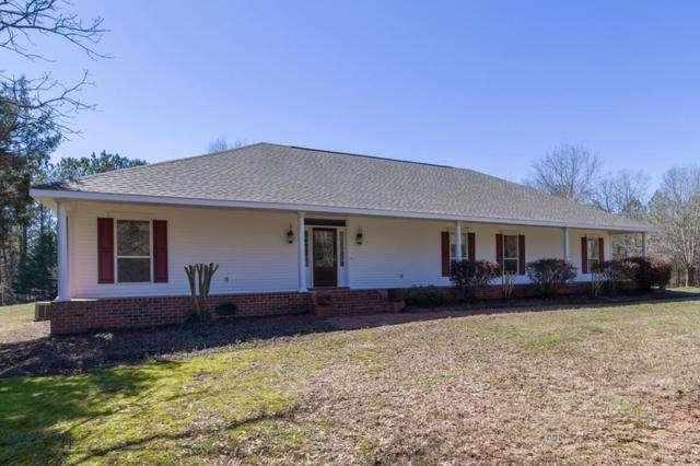 530 Hwy 7 South, OTHER, MS 38655 (MLS #139977) :: John Welty Realty