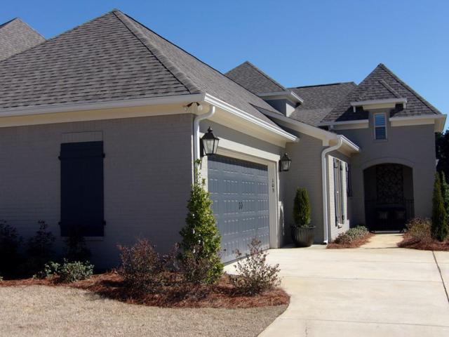 103 Waterstone Drive, OXFORD, MS 38655 (MLS #139978) :: John Welty Realty