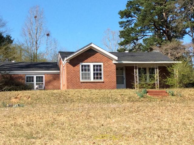 OXFORD, MS 38655 :: John Welty Realty