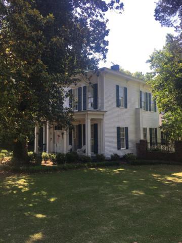 485 Salem, HOLLY SPRINGS, MS 38635 (MLS #140049) :: John Welty Realty