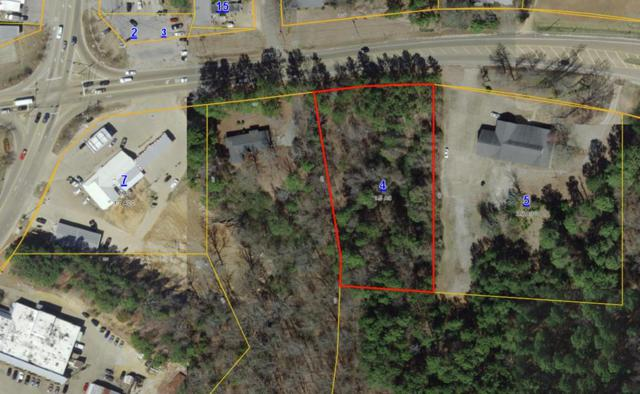 000 Molly Barr, OXFORD, MS 38655 (MLS #140063) :: John Welty Realty
